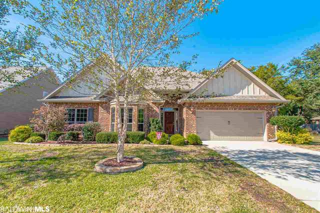 525 North Station Drive, Fairhope, AL 36532 (MLS #291398) :: Dodson Real Estate Group
