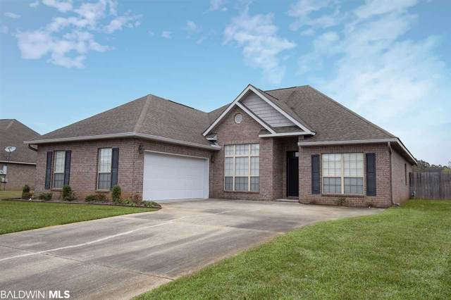 25098 Jernigan Street, Daphne, AL 36526 (MLS #291399) :: Dodson Real Estate Group