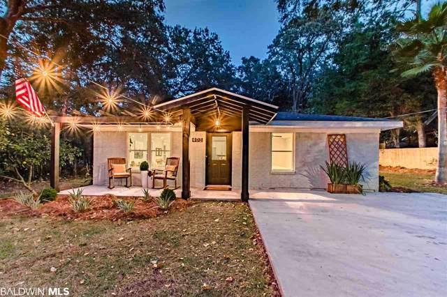 403 Church Avenue, Daphne, AL 36526 (MLS #291404) :: Ashurst & Niemeyer Real Estate