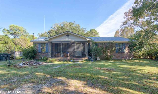 16338 S County Road 3, Fairhope, AL 36532 (MLS #291405) :: Elite Real Estate Solutions