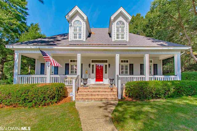 124 Durnford Hill Court, Daphne, AL 36526 (MLS #291406) :: Ashurst & Niemeyer Real Estate