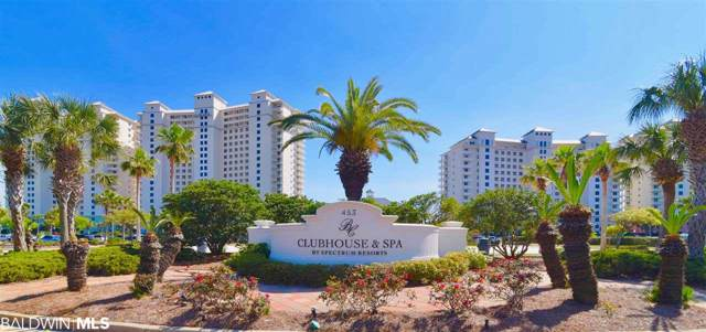 527 Beach Club Trail 501D, Gulf Shores, AL 36542 (MLS #291409) :: Elite Real Estate Solutions