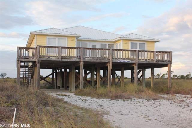 3615 Ponce De Leon Court, Gulf Shores, AL 36542 (MLS #291414) :: Ashurst & Niemeyer Real Estate