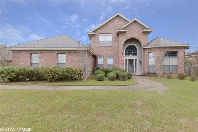 10891 Sterling Court, Daphne, AL 36526 (MLS #291415) :: Dodson Real Estate Group