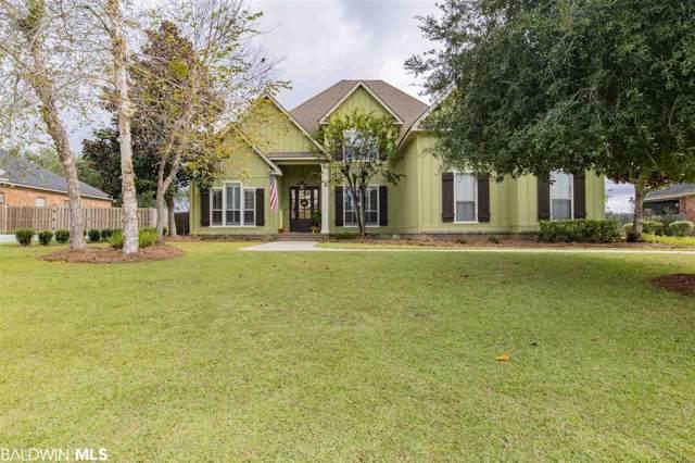 24086 Trowbridge Court, Daphne, AL 36526 (MLS #291416) :: Dodson Real Estate Group