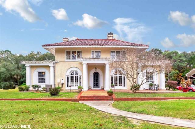 11570 Argyle Road, Irvington, AL 36544 (MLS #291419) :: Gulf Coast Experts Real Estate Team