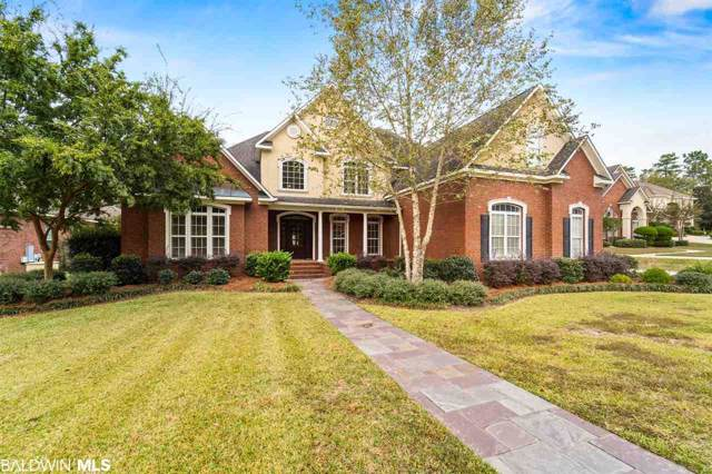 1212 Macarthur Place Ct, Mobile, AL 36609 (MLS #291425) :: Jason Will Real Estate