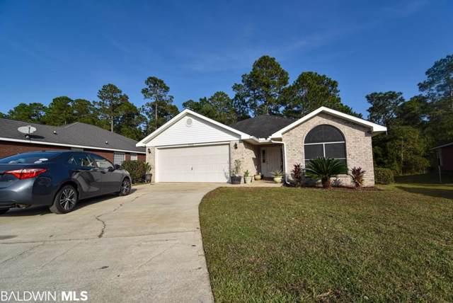 3662 Jordan Court, Gulf Shores, AL 36542 (MLS #291431) :: Ashurst & Niemeyer Real Estate