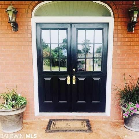 23210 Cornerstone Dr, Loxley, AL 36551 (MLS #291437) :: Gulf Coast Experts Real Estate Team
