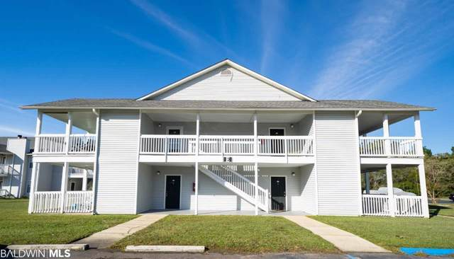 6194 St Hwy 59 E-2, Gulf Shores, AL 36542 (MLS #291440) :: Coldwell Banker Coastal Realty