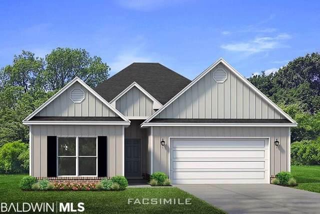 0 Conrad Ct, Gulf Shores, AL 36542 (MLS #291441) :: Ashurst & Niemeyer Real Estate