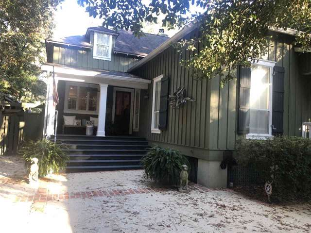 15934 Scenic Highway 98, Fairhope, AL 36532 (MLS #291443) :: Jason Will Real Estate