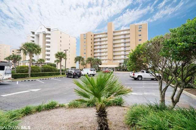 1007 W Beach Blvd #25, Gulf Shores, AL 36542 (MLS #291448) :: Jason Will Real Estate