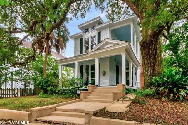 1125 Church Street, Mobile, AL 36604 (MLS #291452) :: Elite Real Estate Solutions