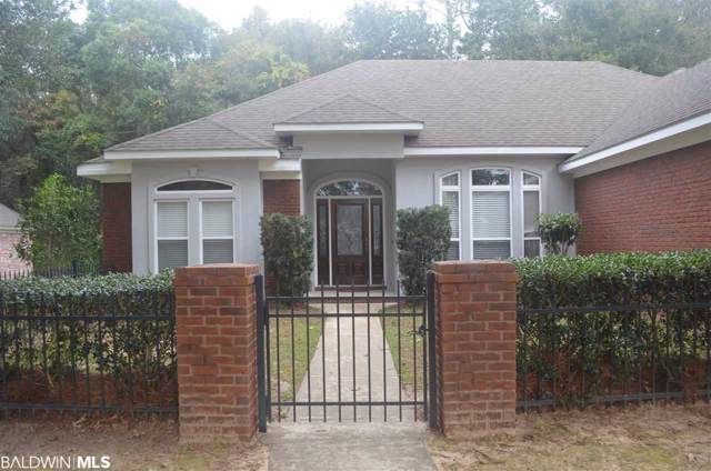 10929 Covey Drive, Fairhope, AL 36532 (MLS #291453) :: Dodson Real Estate Group