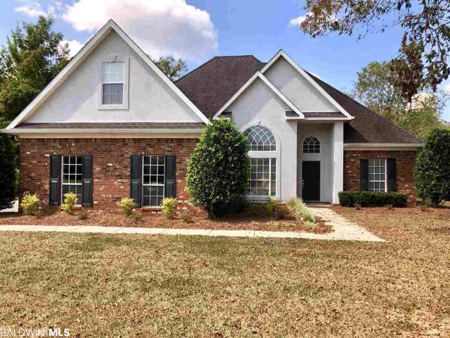 9137 Parliament Circle, Daphne, AL 36526 (MLS #291455) :: The Kim and Brian Team at RE/MAX Paradise