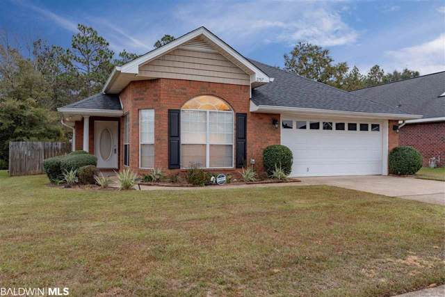 2707 E Rosebud Dr, Mobile, AL 36695 (MLS #291458) :: Ashurst & Niemeyer Real Estate