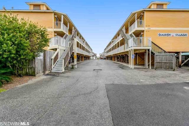 1157 W Beach Blvd #216, Gulf Shores, AL 36542 (MLS #291469) :: Elite Real Estate Solutions