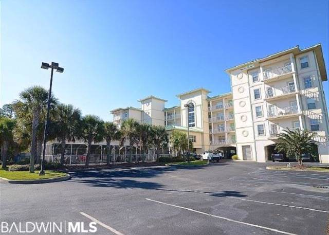 4297 County Road 6 #203, Gulf Shores, AL 36542 (MLS #291472) :: Coldwell Banker Coastal Realty