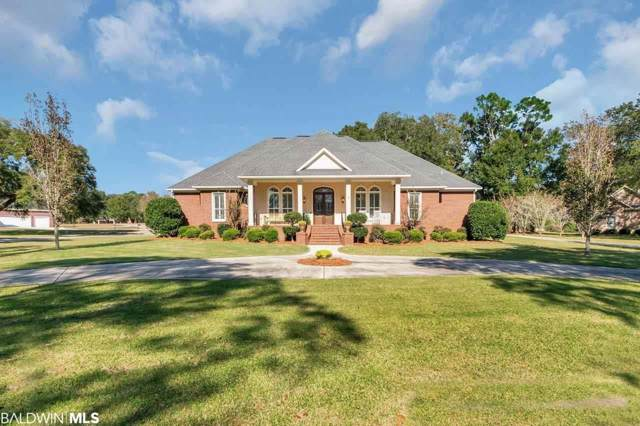 6325 E Bell Creek Court, Grand Bay, AL 36541 (MLS #291476) :: Ashurst & Niemeyer Real Estate