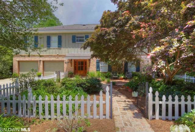 12495-A Myrtle Street, Fairhope, AL 36532 (MLS #291479) :: Elite Real Estate Solutions