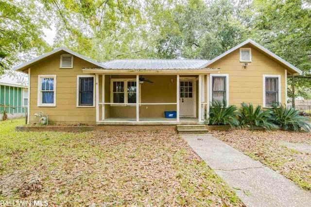 519 W Magnolia Avenue, Foley, AL 36535 (MLS #291482) :: Elite Real Estate Solutions