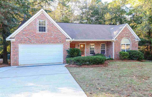 170 Fairway Drive, Daphne, AL 36526 (MLS #291488) :: The Kim and Brian Team at RE/MAX Paradise