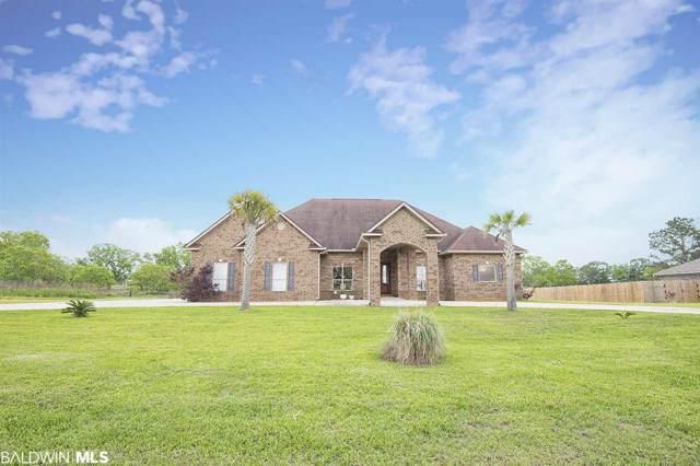 21364 County Road 65, Robertsdale, AL 36567 (MLS #291489) :: Gulf Coast Experts Real Estate Team