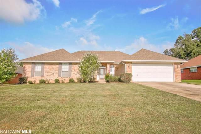 25261 Lakeland Drive, Loxley, AL 36551 (MLS #291493) :: Gulf Coast Experts Real Estate Team
