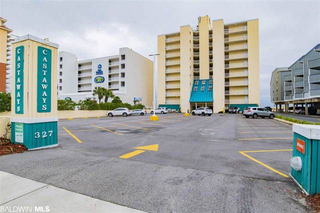 327 E Beach Blvd 8B, Gulf Shores, AL 36542 (MLS #291496) :: Ashurst & Niemeyer Real Estate