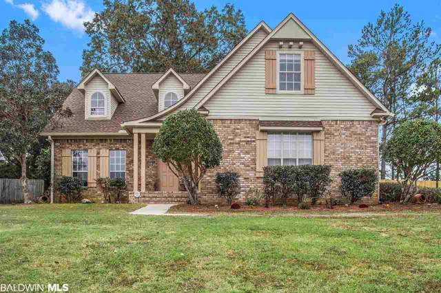 8360 Weatherford Court, Spanish Fort, AL 36527 (MLS #291497) :: Gulf Coast Experts Real Estate Team