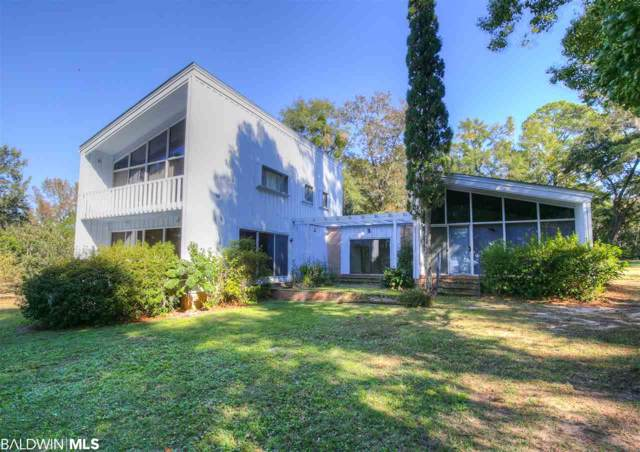 657 N Mobile Avenue, Fairhope, AL 36532 (MLS #291500) :: Ashurst & Niemeyer Real Estate