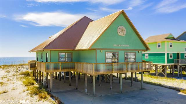2141 W Beach Blvd, Gulf Shores, AL 36542 (MLS #291501) :: JWRE Powered by JPAR Coast & County