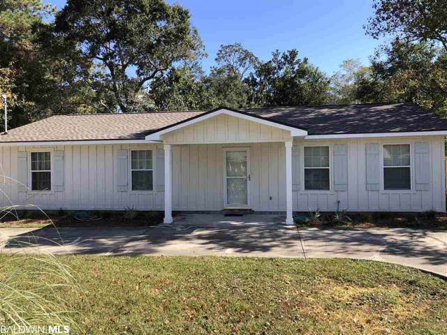 4808 Sherri Lane, Orange Beach, AL 36561 (MLS #291504) :: Jason Will Real Estate