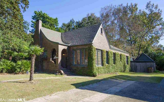 163 Hannon Av, Mobile, AL 36604 (MLS #291515) :: Ashurst & Niemeyer Real Estate