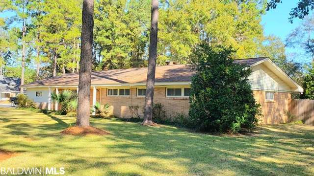 708 Mixon Ave, Bay Minette, AL 36507 (MLS #291518) :: Elite Real Estate Solutions