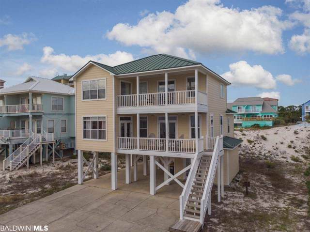 1477 Sandy Lane, Gulf Shores, AL 36542 (MLS #291523) :: Gulf Coast Experts Real Estate Team