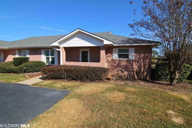 9592 Villas Dr 21 B, Foley, AL 36535 (MLS #291526) :: Gulf Coast Experts Real Estate Team