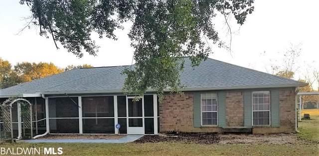 19330 E Wilters Street, Robertsdale, AL 36567 (MLS #291533) :: Gulf Coast Experts Real Estate Team