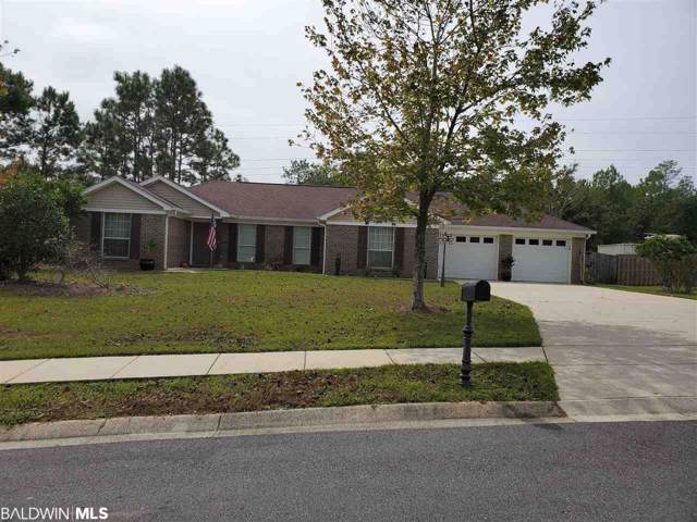 30341 Maury Court, Spanish Fort, AL 36527 (MLS #291534) :: Elite Real Estate Solutions