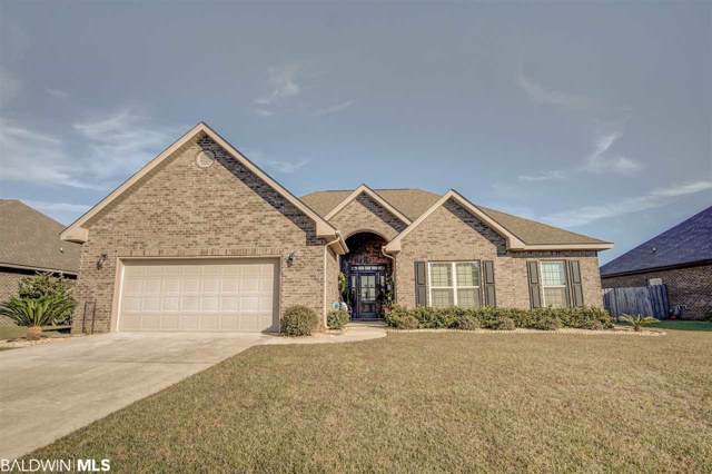 7111 Rocky Road Loop, Gulf Shores, AL 36542 (MLS #291538) :: Gulf Coast Experts Real Estate Team
