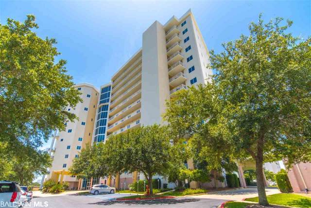 28250 Canal Road #206, Orange Beach, AL 36561 (MLS #291541) :: Jason Will Real Estate
