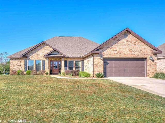 7019 Rocky Road Loop, Gulf Shores, AL 36542 (MLS #291544) :: Gulf Coast Experts Real Estate Team