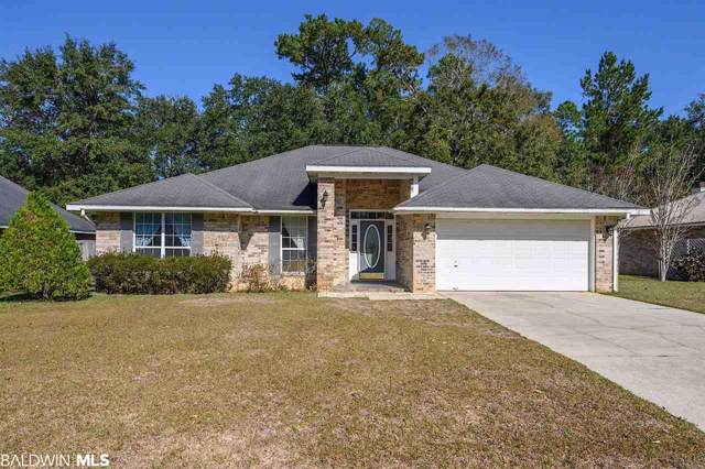 103 Oak Hollow Cir, Foley, AL 36535 (MLS #291545) :: Gulf Coast Experts Real Estate Team