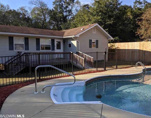 17705 Wayburn Rd, Seminole, AL 36574 (MLS #291549) :: Gulf Coast Experts Real Estate Team