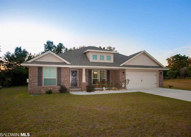 11531 Plateau St, Daphne, AL 36526 (MLS #291553) :: Elite Real Estate Solutions