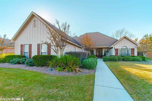 25923 Tealwood Drive, Daphne, AL 36526 (MLS #291560) :: The Kim and Brian Team at RE/MAX Paradise