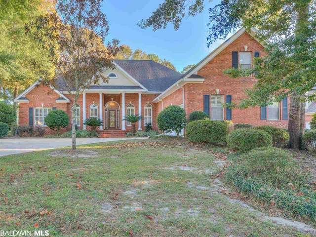 30151 D'olive Ridge, Daphne, AL 36527 (MLS #291563) :: Elite Real Estate Solutions