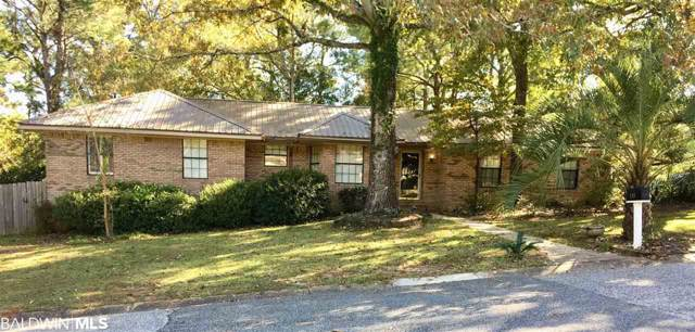 515 Lake Shore Drive, Daphne, AL 36526 (MLS #291579) :: The Kim and Brian Team at RE/MAX Paradise