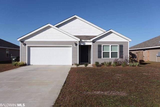 17836 Lewis Smith Drive, Foley, AL 36535 (MLS #291581) :: Gulf Coast Experts Real Estate Team